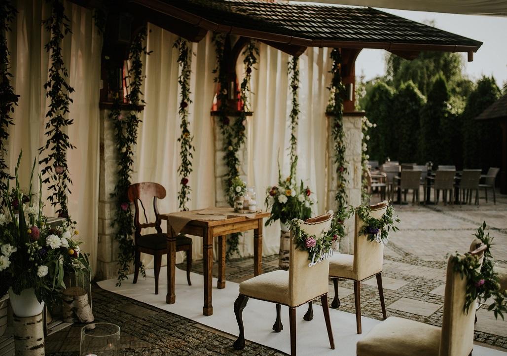 Rodzaje ślubów w Polsce