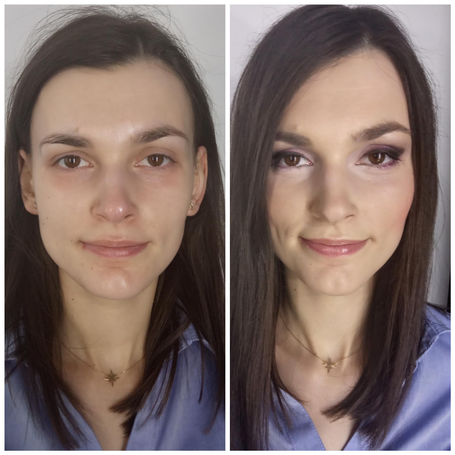 Makijaż i pielęgnacja skóry