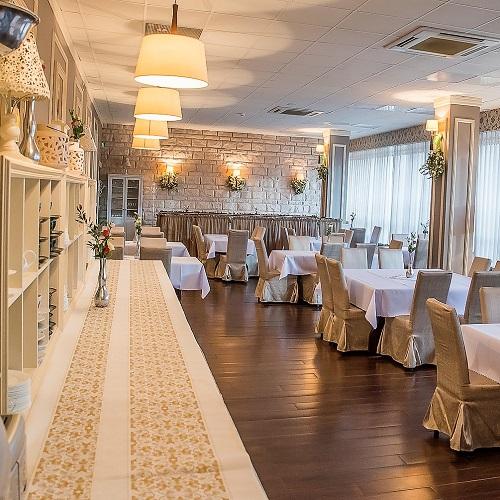 Restauracja Amperia