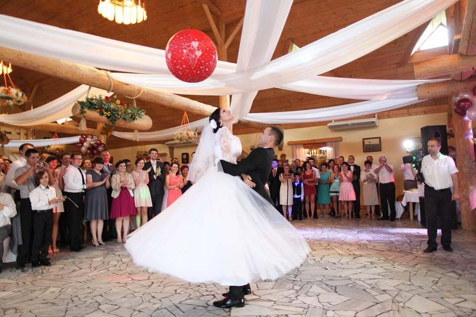 Pierwszy Taniec Lublin
