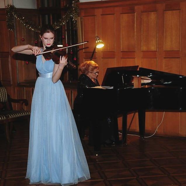 Oprawa muzyczna ślubów i uroczystości